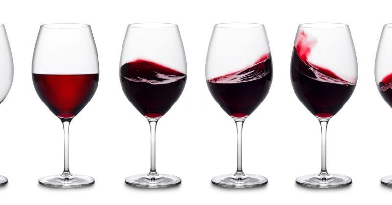 איך להבין את הריחות והניחוחות של היין? – חלק ב'