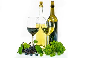 יתרונות בריאותיים של יין